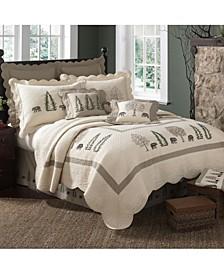 Bear Creek Cotton Quilt Collection