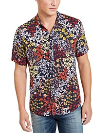 Men's Jardin Floral Shirt