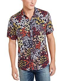 Men's Jardin Floral Shirt
