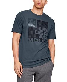 Under Armour Logo Training T-Shirt