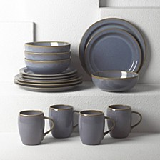 Haldan Dinnerware Collection, Created for Macy's