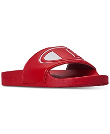 Champion Women's IPO Slide Sandals from Finish Line