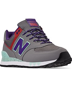 f8545e0ae06b7 New Balance Women's 574 Casual Sneakers from Finish Line
