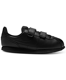 Little Boys Cortez Basic SL Casual Sneakers from Finish Line