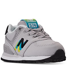9bca755bb3938 New Balance Toddler Boys 574 Casual Sneakers from Finish Line