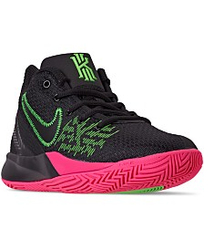 Nike Boys Kyrie Flytrap II Basketball Sneakers from Finish Line