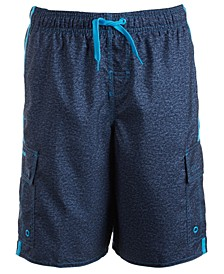 Big Boys Beach Break Swim Shorts