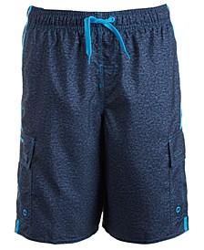 Big Boys Beach Break Swim Shorts