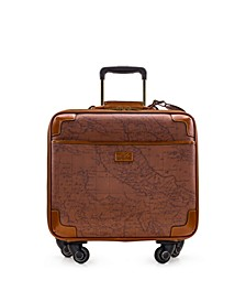 "Coated Canvas Velino 16"" Trolley"