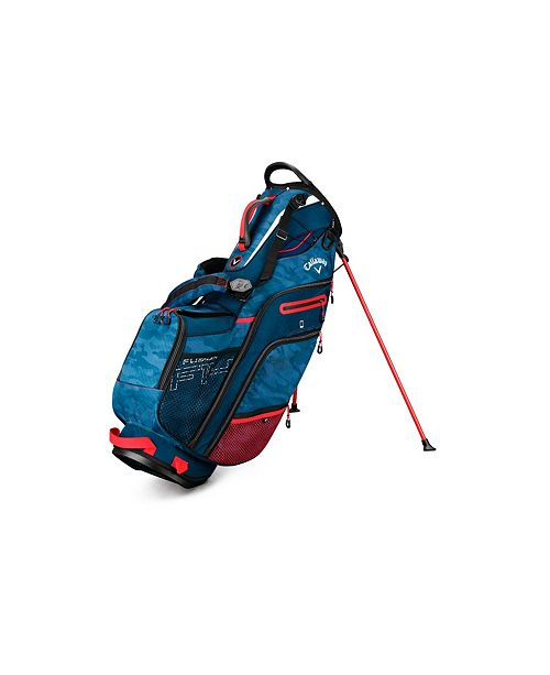Sportsman's Supply Callaway Fusion 14 Golf Stand Bag