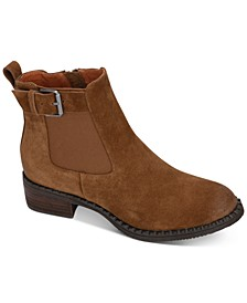 by Kenneth Cole Women's Best Buckle Chelsea Boots