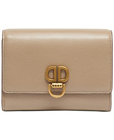 Linton Leather Card Case, Created for Macy's