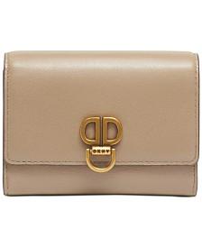 DKNY Linton Leather Card Case, Created for Macy's