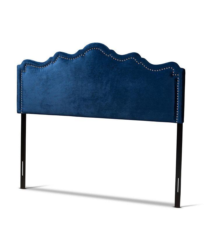 Furniture - Nadeen Headboard - Queen, Quick Ship