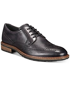 Men's Vitrus I Wingtip Full-Brogue Oxfords