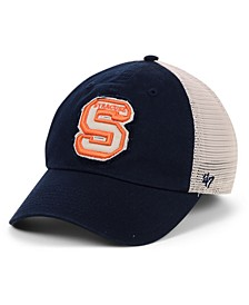 Syracuse Orange Stamper CLOSER Stretch Fitted Cap