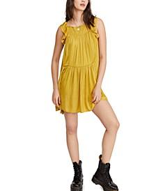 Want Your Love Mini Dress