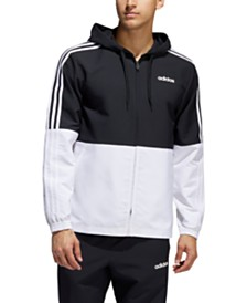 adidas Men's Colorblocked Jacket