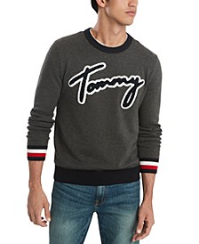 Men's Lawson Logo Sweater