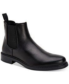 Men's Fenwick Dress Casual Chelsea Boots