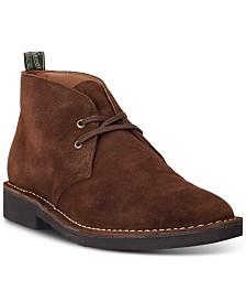 Polo Ralph Lauren Men's Talan Chukka Boots