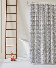 Novogratz Scout Shower Curtain