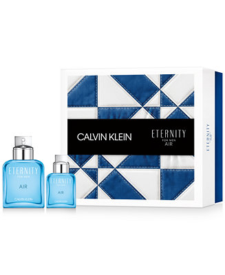 Men's 2 Pc. Eternity Air Gift Set by General
