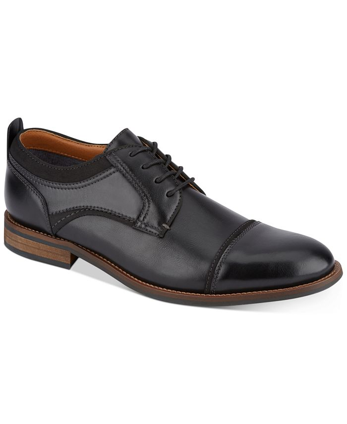 Dockers - Men's Bergen Dress Oxfords