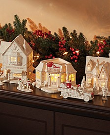 Mistletoe Park Figurine Collection, Created for Macy's
