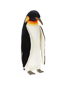 Hansa Large Emperior Penguin Plush Toy
