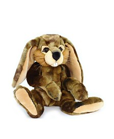 Hansa Bunny Whimsey Series Plush Toy