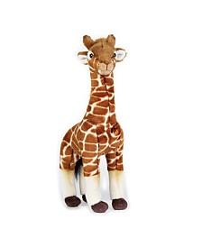 Venturelli Lelly National Geographic Giraffe Plush Toy