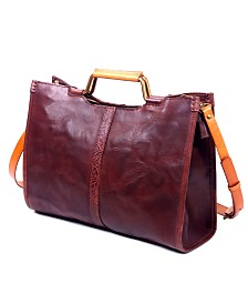 Old Trend Camden Tote Bag