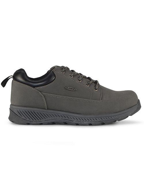 Lugz Men's Bison Lo Sneaker