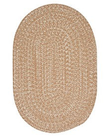 Tremont Evergold 2' x 3' Accent Rug