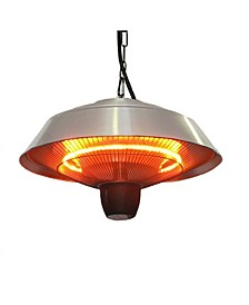 Infrared Electric Outdoor Heater - Hanging