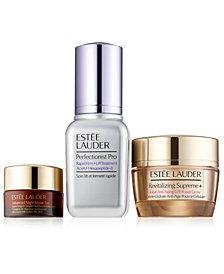 Estée Lauder 3-Pc. Smooth & Glow For Refined, Radiant-Looking Skin Set