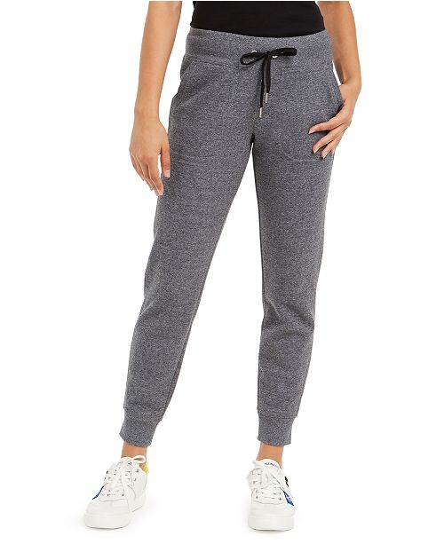 Calvin Klein Fleece-Lined Joggers