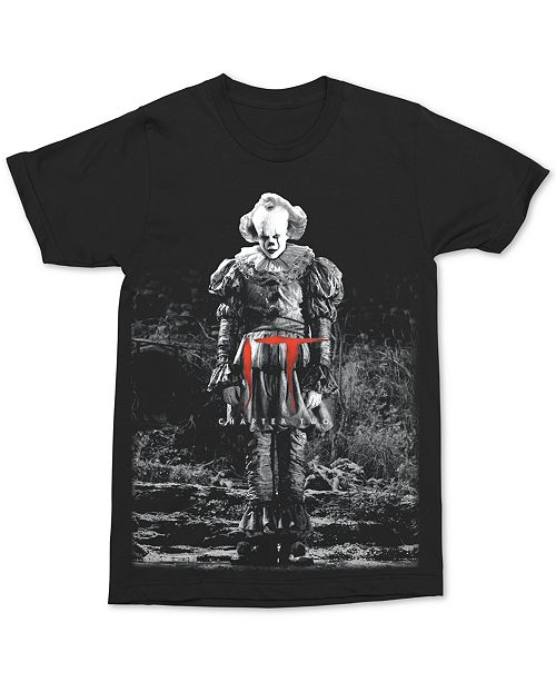 Changes IT Pennywise Men's Graphic T-Shirt