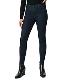 The Hi Honey Skinny Ankle Jeans