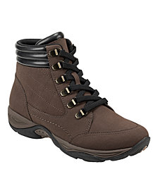 Easy Spirit Excursn Hiking Boots