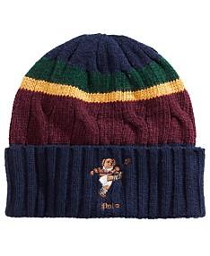 445a6c5c Men's Hats - Macy's