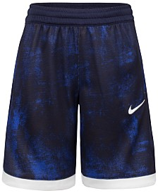 Nike Little Boys Elite Printed Super Shorts