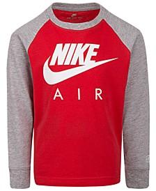 Little Boys Air-Print T-Shirt