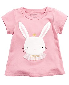 Toddler Girls Cotton Animal T-Shirt, Created for Macy's
