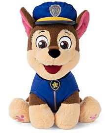 "CLOSEOUT! Gund® 9"" Chase plush in uniform"