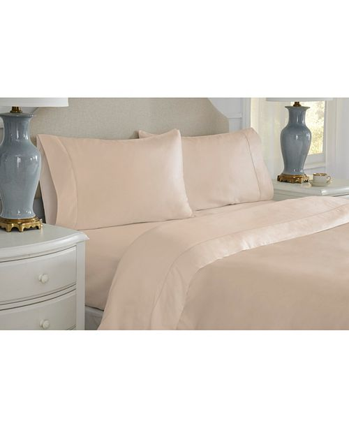 Pointehaven 525 Thread Count Standard Pillow Cases