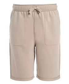 Nautica Little Boy Sensory Knit Short