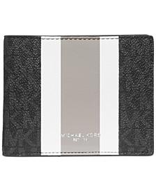 Men's Grayson Colorblocked Wallet