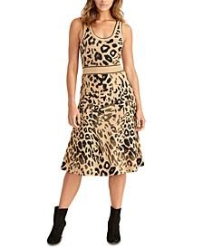 Lark Cut-Out Dress